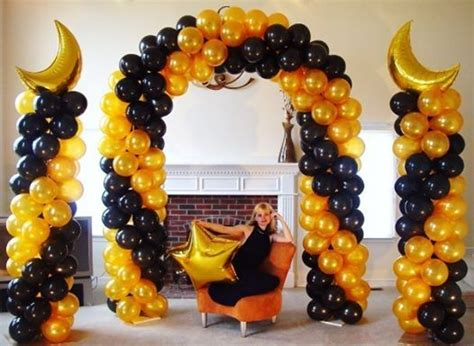 Balloon Arch Decorations » Home Design 2017