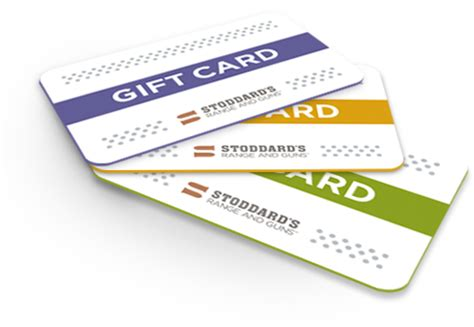 Where Can I Buy Academy Gift Cards - gift cards stoddard s range and guns