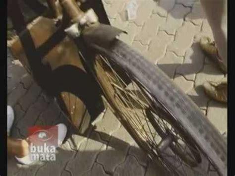 Mesin Uap sepeda mesin uap steam bike