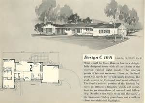 Vintage Home Floor Plans Vintage House Plans 1091 Antique Alter Ego