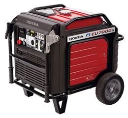 Powerequipment Honda Register New 2016 Honda Power Equipment Eu7000is Power Equipment In