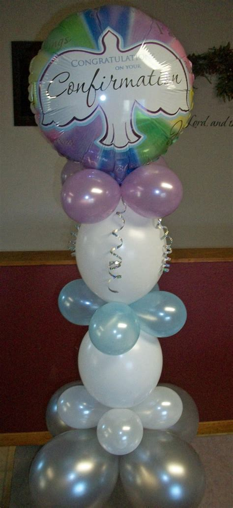 20 best communion balloons images on pinterest balloon