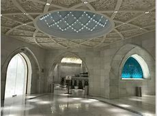 Sheikh Zayed Mosque Abu Dhabi Bathroom Ariana Manufactured Spending On Gift Cards