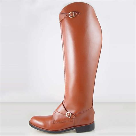 polo boots for womens hispar invader 2 knee high leather