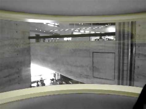mercedes benz museum elevator cool elevator at paris doovi