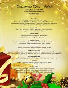 christmas menu today hilton anaheim