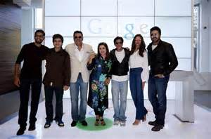 Google Office In Usa google office team shah rukh khan