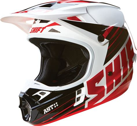 Racing Shift by 139 95 Shift Racing Assault Race Helmet 222993
