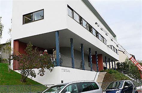 Haus 49 Stuttgart by Fotostrecke Einblicke In Die Wohnmaschine Das Haus Le