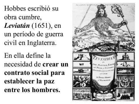 libro el despertar de leviatan teor 237 a de la pol 237 tica thomas hobbes