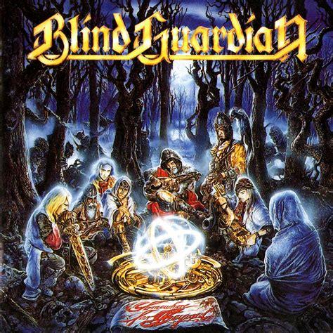blind guardian somewhere far beyond album somewhere far beyond blind guardian last fm