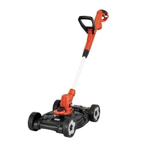 electric lawn mower trimmer edger small garden yard care grass weed cut corded ebay