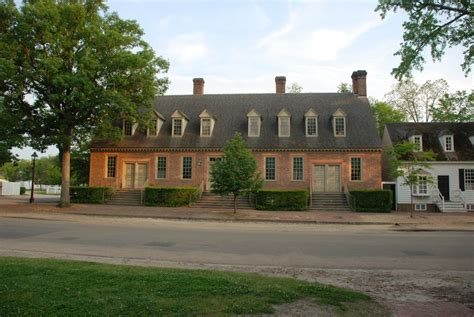 House Tavern by Panoramio Photo Of Brick House Tavern Colonial Williamsburg