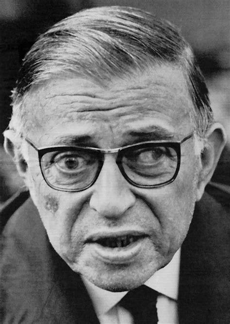 Sartre Jean Paul jean paul sartre glasses