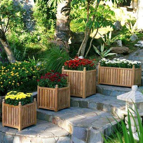 Diy Backyard Landscaping Ideas Fantastic Diy Outdoor Garden Ideas Diy Craft Projects