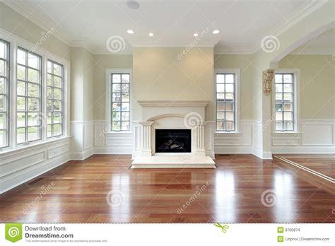 Living Room Fireplace Wakefield Salone Con Il Camino Immagini Stock Immagine 9705874