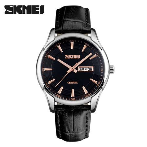 Skmei Jam Tangan Analog Kasual Pria 9125cs skmei jam tangan analog kasual pria 9125cs black