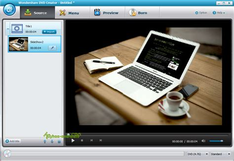 Wondershare Dvd Creator 4 0 0 16 Terbaru Kuyhaa Wondershare Templates