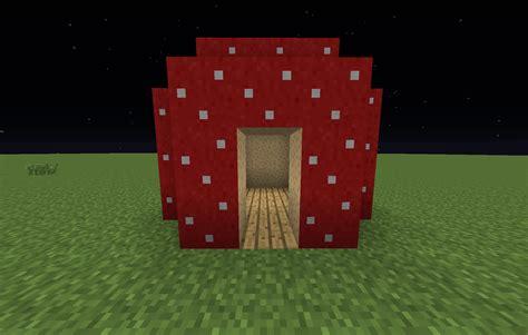 minecraft comment faire une maison chignon sans myc 233 lium