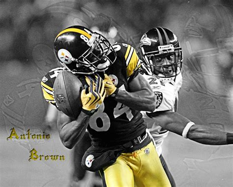 pittsburgh steelers c 30 dec 15 2013 antonio brown spearheads pittsburgh steelers