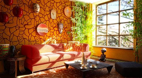 safari style home decor 5 cool themes to style your home the royale