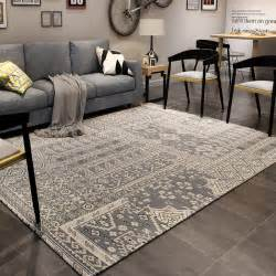 Living Room Rug Carpet 160x230cm Nordic Classic Carpets For Living Room Home