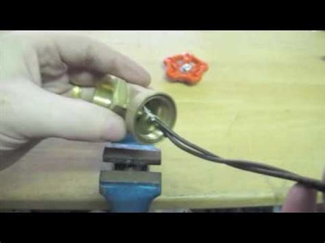 Faucet Light Switch by Diy Water Valve Light Switch Industrial Steunk Copper