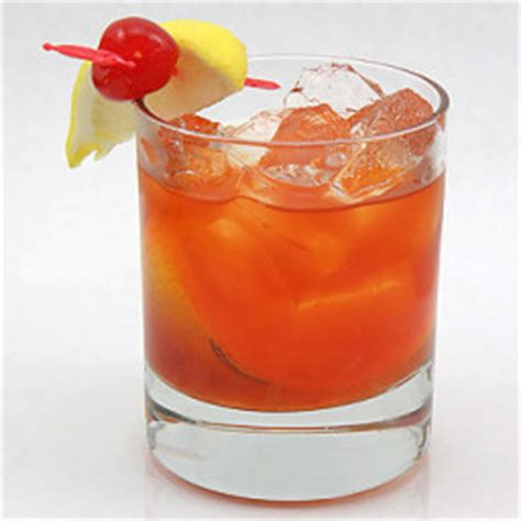 Southern Comfort Old Fashioned Sweet Bigoven