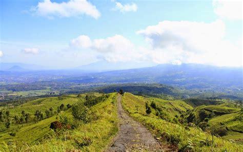 tempat membuat kartu kuning di garut 10 tempat wisata terpopuler di garut dari gunung hingga pantai