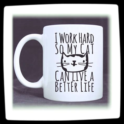 funny coffee mugs 12 funny mugs for cat lovers best coffee mugs