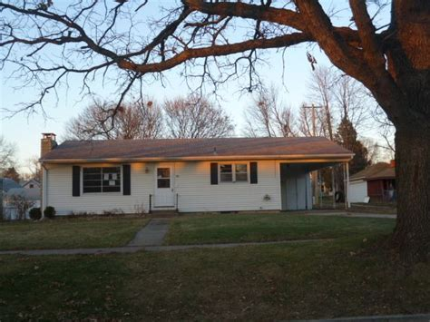 211 W 7th St West Liberty Ia 52776 Detailed Property Info Foreclosure Homes Free