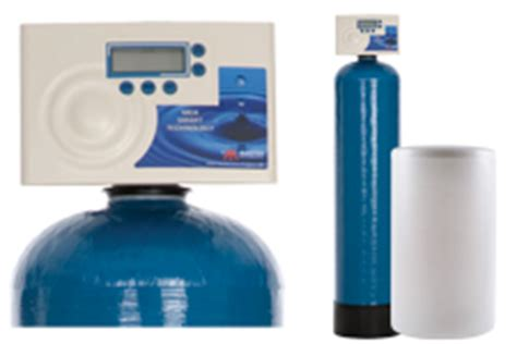 master water conditioning corp uv l softeners