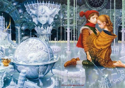 through the snow a christian fairytale books kate s