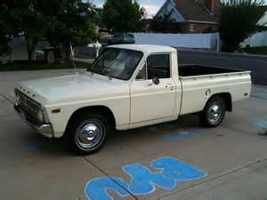 1974 Ford Courier 1974 Ford Courier