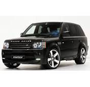 Car Dinal 2010 Black Range Rover