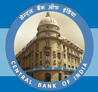 centra bank central bank of india