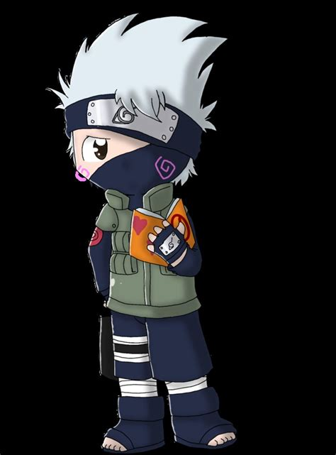 imagenes de kakashi emo kakashi chibi by anime fan 211 on deviantart