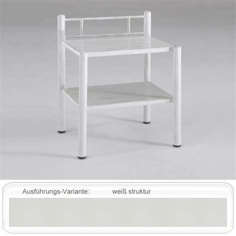 Nachttisch 15 Cm by Nachttisch Paxi 45x61x36 Cm Metall Farbe Nach Wahl