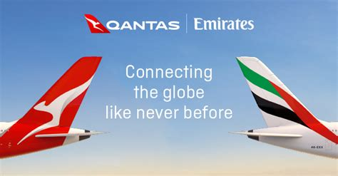 emirates qantas points a guide to the qantas emirates joint venture point hacks nz