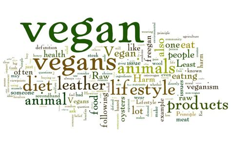 what is a vegan a modern look at the definition