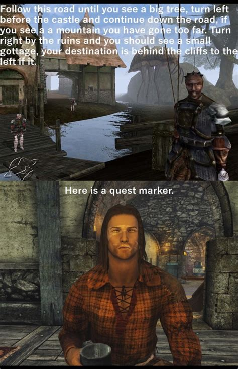 The Elder Scrolls Memes - the best elder scrolls memes memedroid