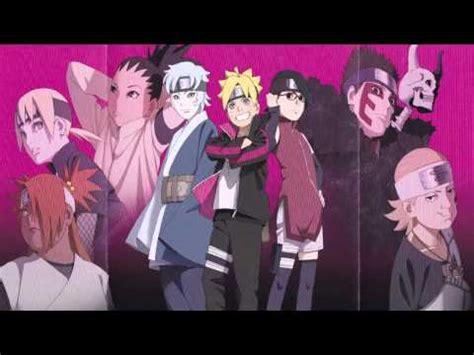 film boruto episode 28 boruto naruto the movie 28 shinobi youtube