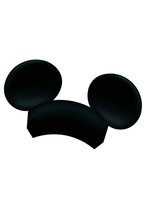 disney mickey mouse party ears hat pack of 4