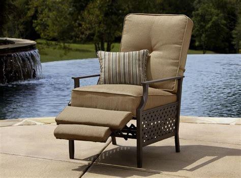 Comfortable Lazy Boy Outdoor Furniture Backyard Deck Lazy Boy Wicker Patio Furniture