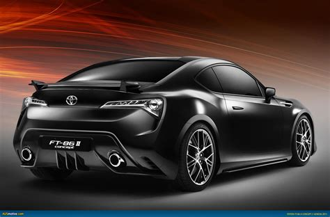 ft 86 toyota ausmotive 187 toyota ft 86 ii concept aims for melbourne