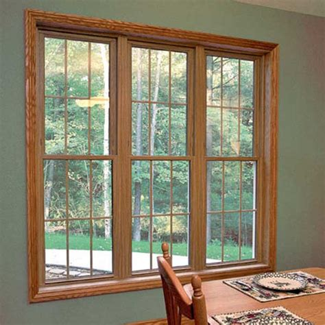 Anderson Bow Window home town restyling double hung windows gallery hometown