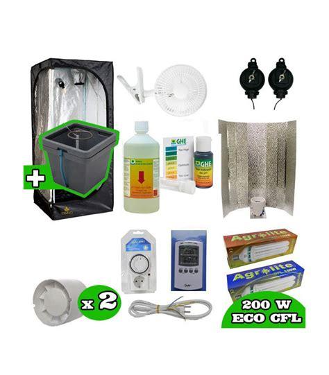 kit complet chambre de culture kit chambre de culture complet with kit chambre