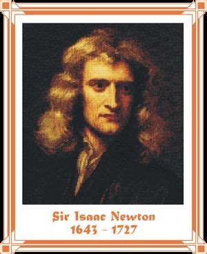 isaac newton biography timeline sir isaac newton framed dates scientific method pinterest