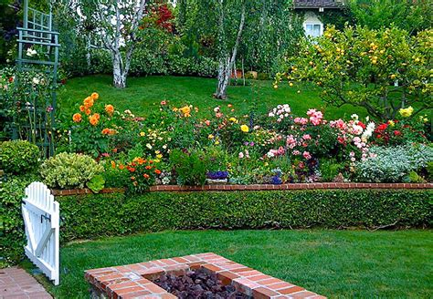 Landscape Design Los Angeles Doug Levy Landscape Design Inc Los Angeles Ca