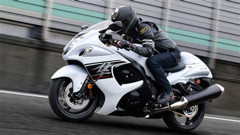 suzuki motorcycle hayabusa 2016 2018 suzuki hayabusa top speed